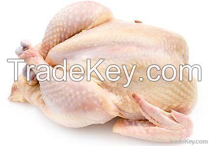 Frozen Chicken whole