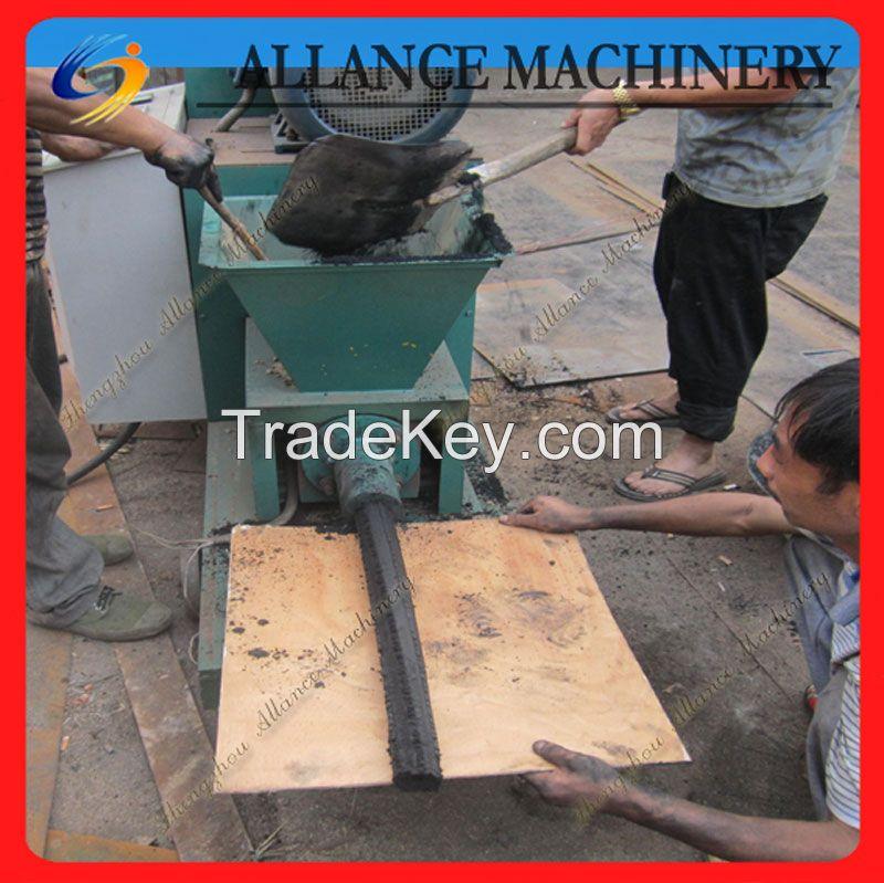 sawdust briquette machine/briquette press