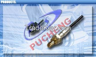 Oxygen/CKP/CMP/ABS/TPS/MAP/Speed Sensor, Idle Air Contral etc.