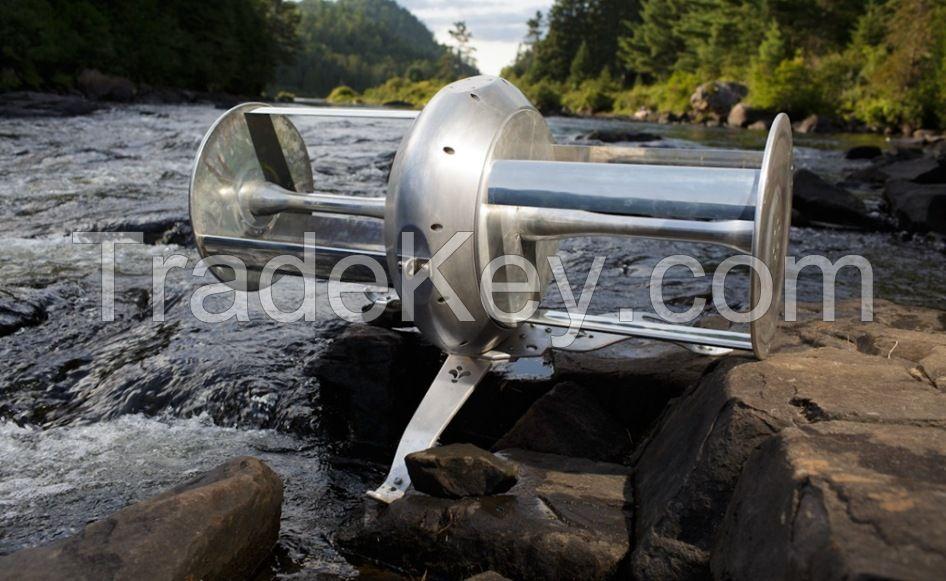 Micro Hydro Turbine