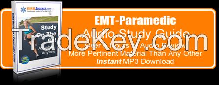 NREMT Paramedic Exam Study Guidelines or NREMT EMT Exam Study Guides