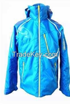 waterproof windproof jacket ski wear plus size