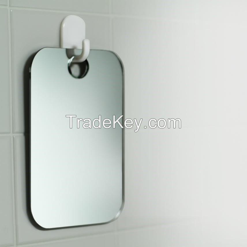 WeeTect Fog Free Shower Mirror