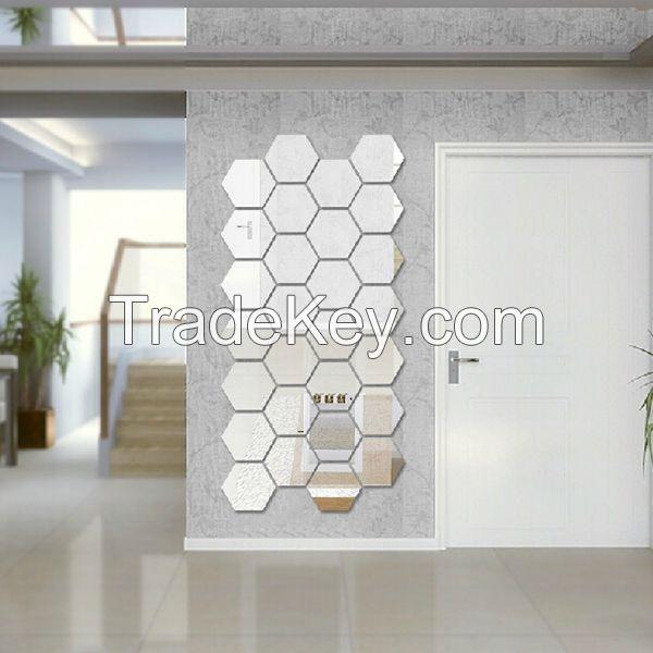 WeeTect Plastic Mirror Sheet
