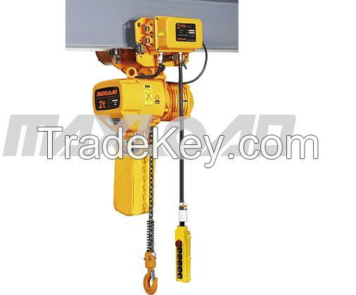 2t Electric Chain Hoist