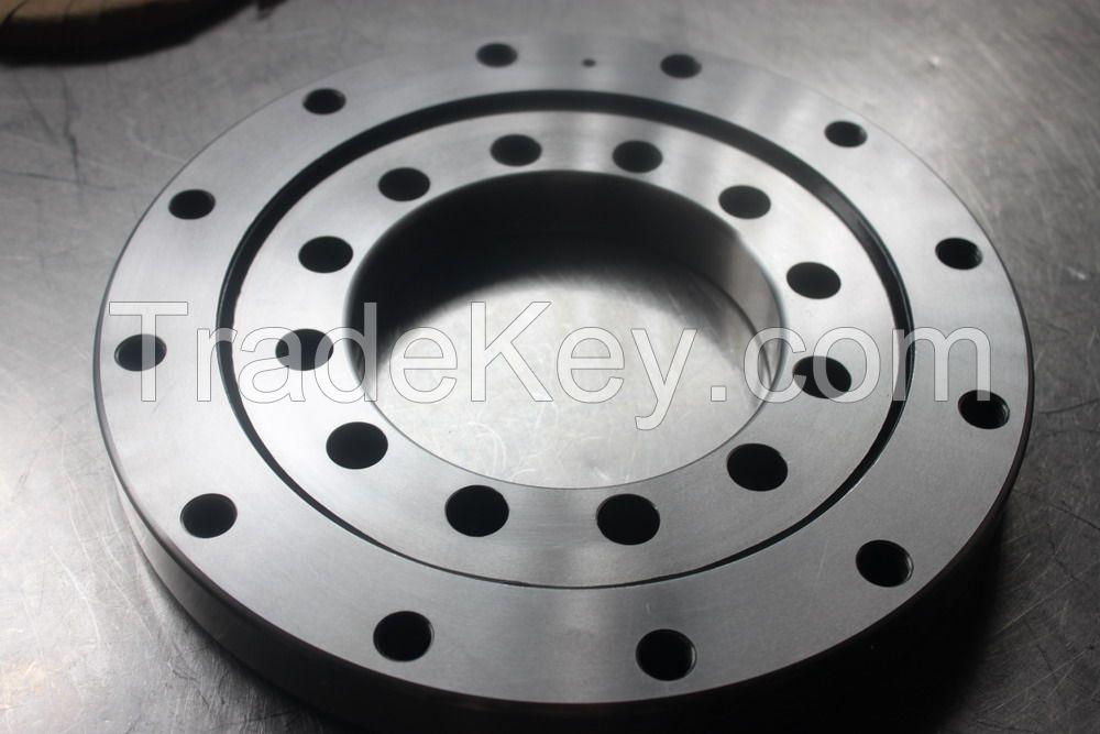 XU120222 Crossed roller bearings for excavators-THB BEARINGS