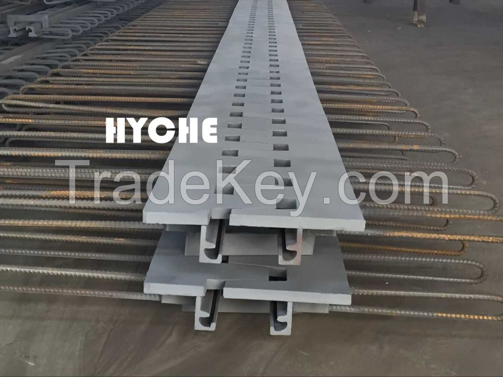 Building Expansion Joint for Big Projects