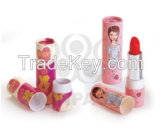 Elegant Paper Lipstick Container Wholesale