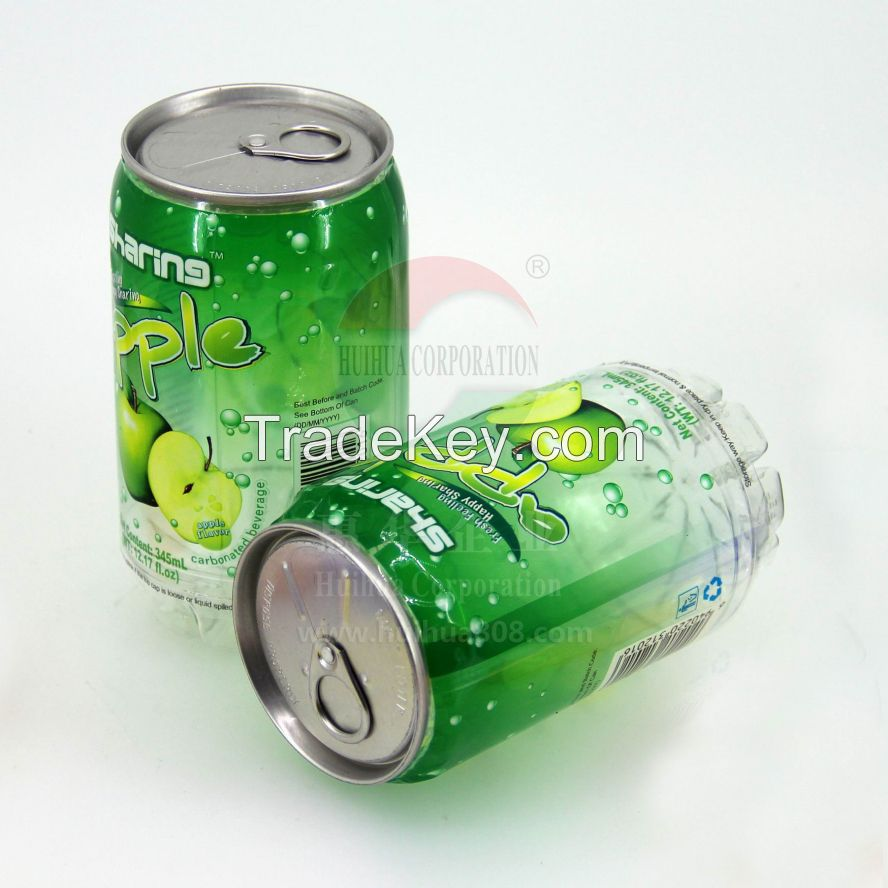 Beverage PET Cans