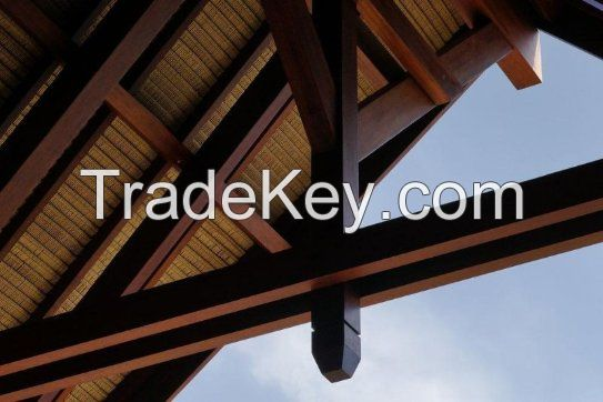 Pre Fabricated Timber Structures