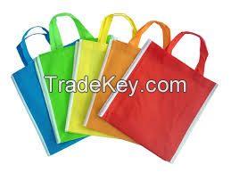 Non woven / Polythene Bags