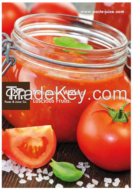 Tomato Paste CB 36/38%