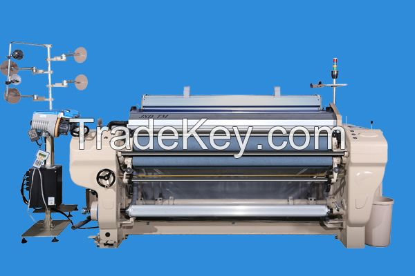 JSD water jet loom 508 series 190cm plain high speed