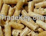 Wood Briquettes, Wood Pellet and Wood Chips