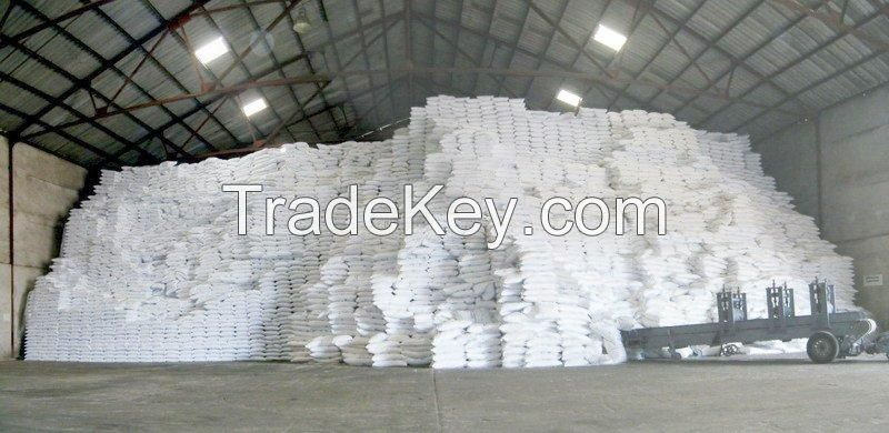 Refined White Sugar ICUMSA-45 with Best Price