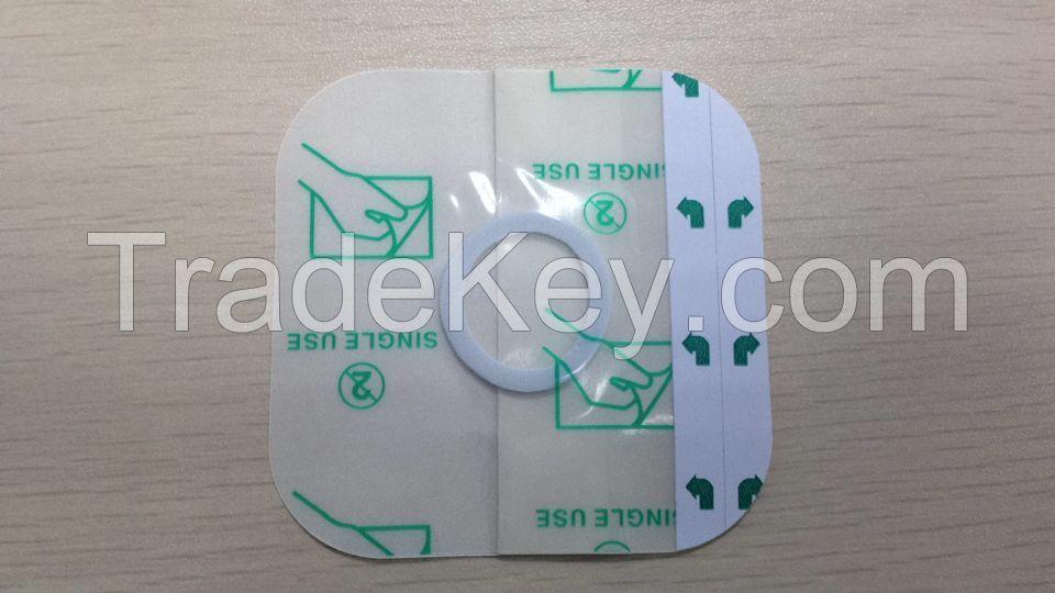 Wound dressing ,surgical film,bandage,medical tape ,eye pad