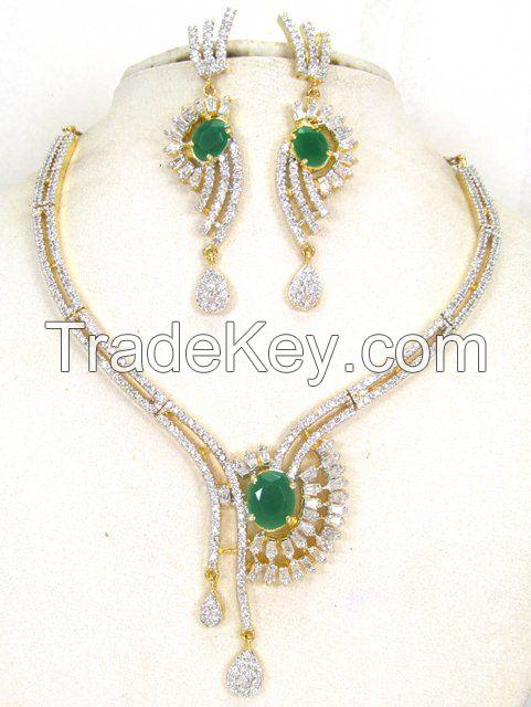 Traditional/Ethnic/Fashionable Jewlery