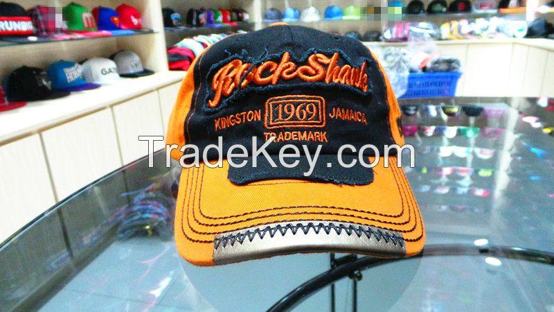 cap and hat (baseball cap / snapback cap / trucker cap / 5 panael cap...)