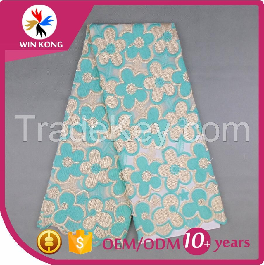 Guangzhou Factory Lace manufacturer/underwear dress Lace/Lace Fabric