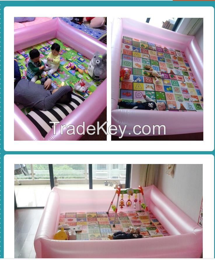 Free gifts -$15 baby games plastic enclosure (Contains no mat )