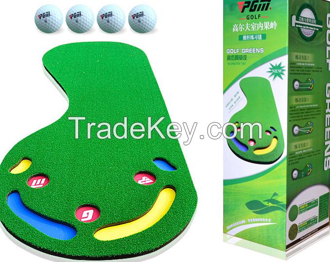 indoor Golf push rod