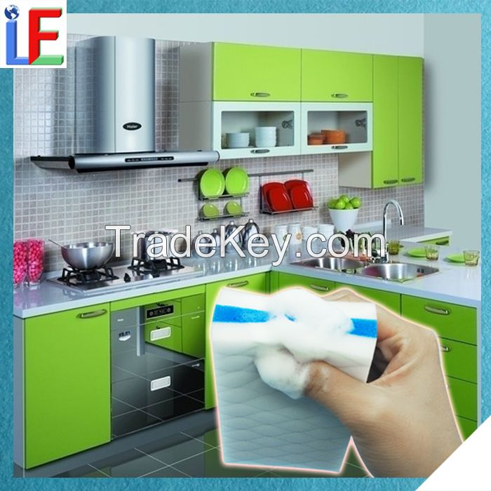 Kitchen accessories innovate Magic cleaning sponge