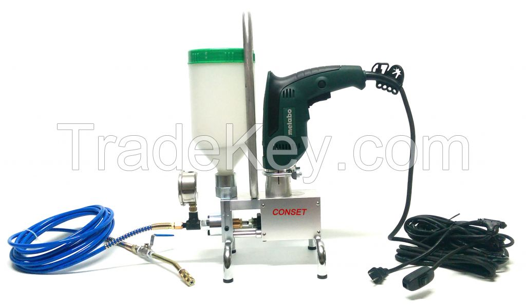 High Pressure perfusion machine
