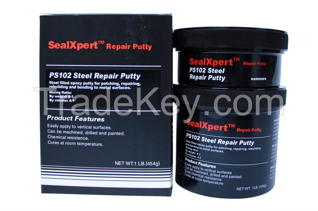 SealXpert Repair Putties