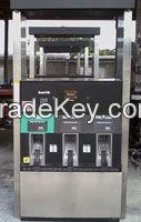 Used Gas Pump Dispenser