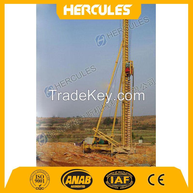 KLL20-600 Long Auger Drilling Rig