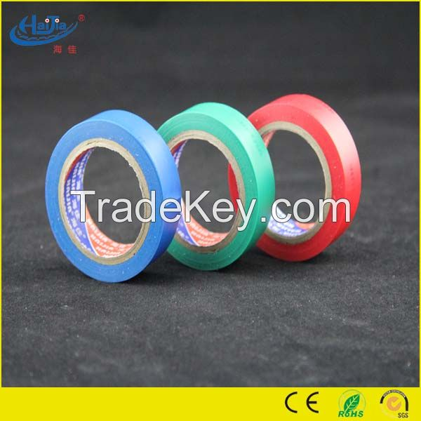 High Quality Heat-Resistant PVC Electrical Tape
