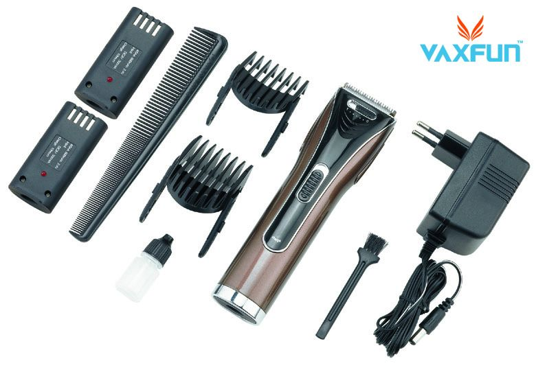 Professional Rechargeable Hair Clipper VC-9902
