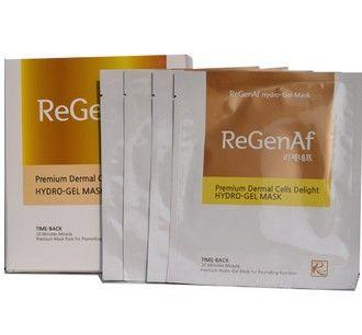 ReGenAf[Gold & EGF] Hydro-Gel Mask (4 sheets/Box)