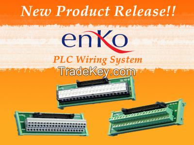 Enko PLC Terminal Block