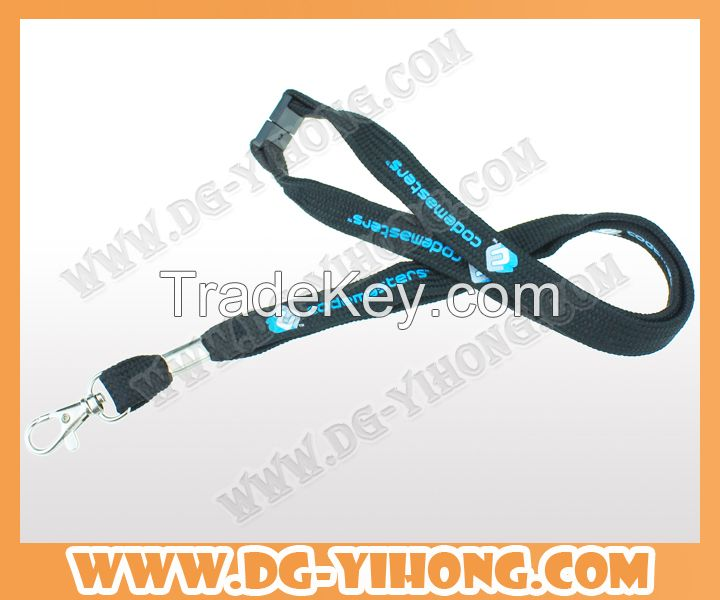 cheap printing neck lanyard for cell phone free samply