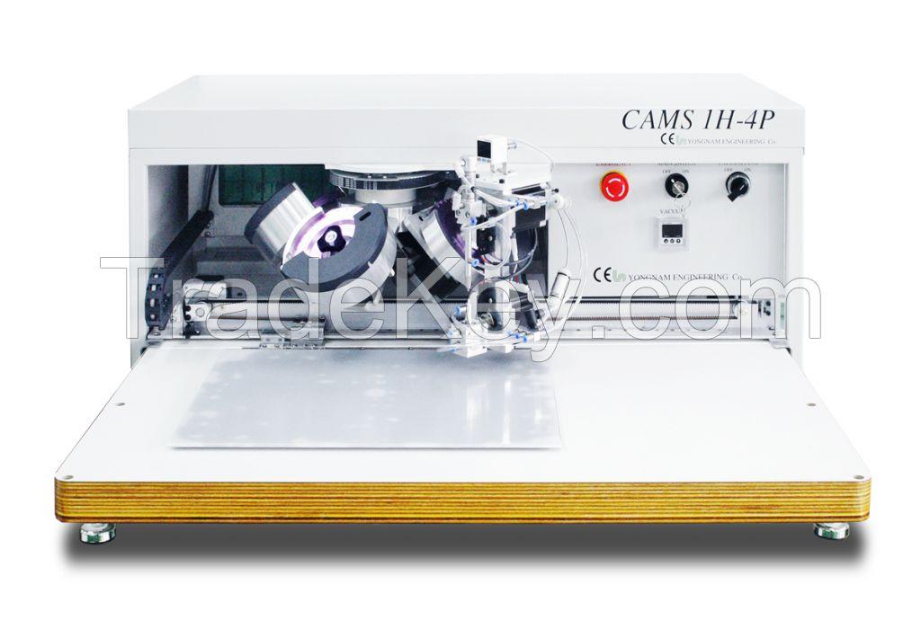 CAMS 1H-4P