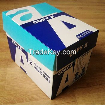 Double A A4 Copy Paper 80 gsm / 70 gsm / 75 gsm