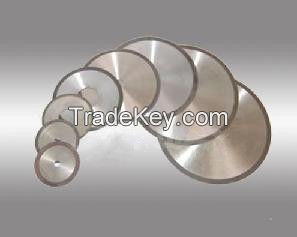 Diamond/CBN Grinding Wheels