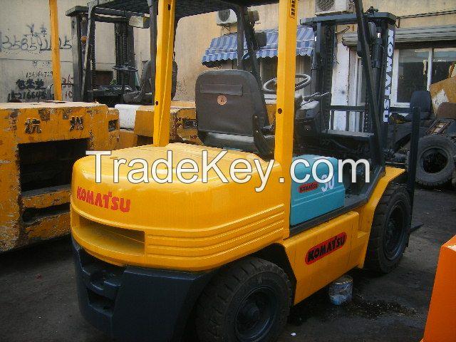 used forklift , diesel forklift ,TCM  , japan origin , good price---