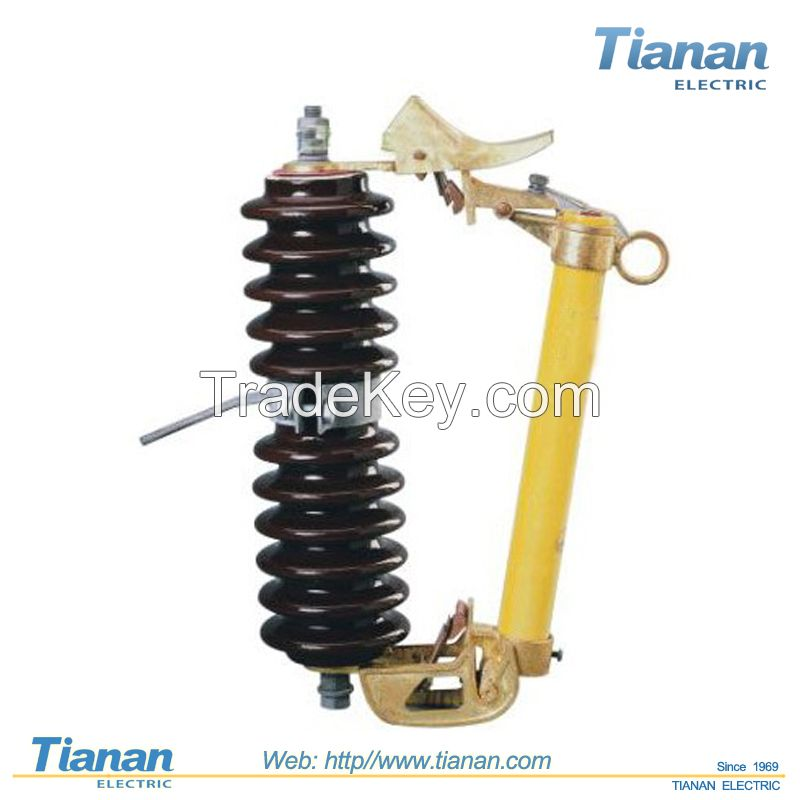 Prw10, 10 ~24kv, Outdoor Drop-out Type Fuse