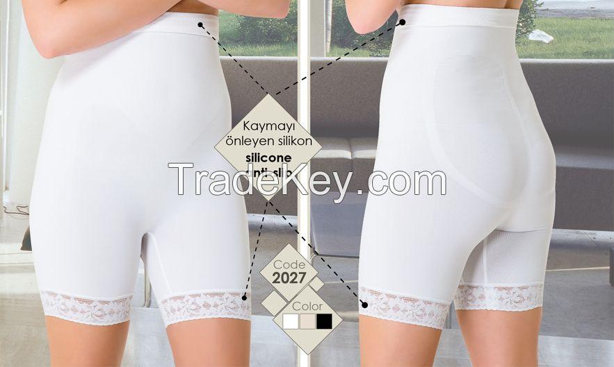 Shaper seamless underwear