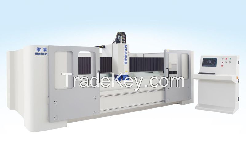 WT-M30(Single Spindle,Full-cover)