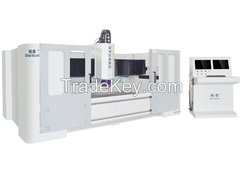 WT-M20(Single Spindle,Full-cover)