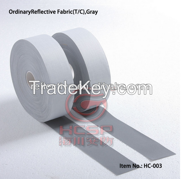 Ordinary Reflective Fabric Reflective Strip