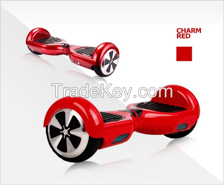 Two wheel Self balancing electric scooter