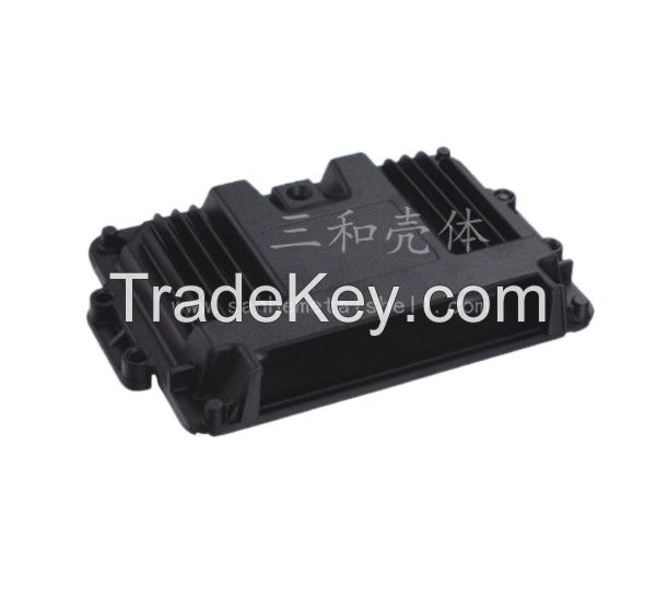 Vehicle Electrical Control Box