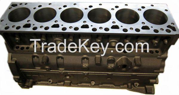 Cylinder block for Deutz F3L912 ,Part No.2137863  Cylinder block Cylinder block for Deutz F3L912 ,Part No.2137863