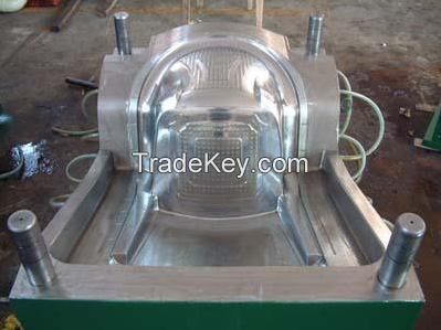 cap mould ,blowing mould ,thin-wall mould ,pipe fitting mould ,all kinds of mould