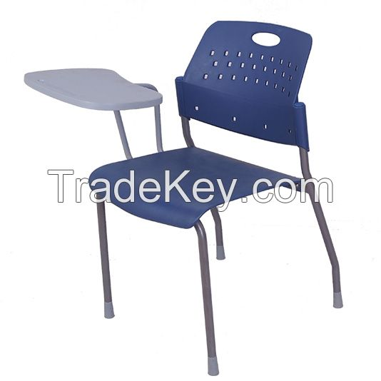School chair and office chair