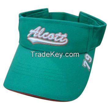 design your own visors